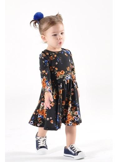 Colorinas Elbise Lacivert